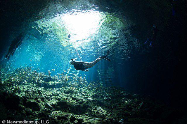 Grand_Cenote_2