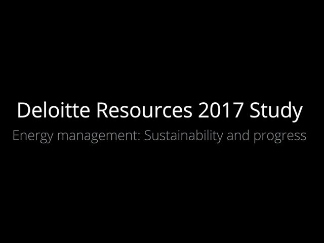 Newmediasoup-Deloitte-2017-Energy-Management-Video