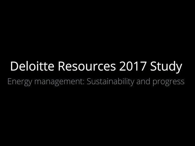 Newmediasoup-Deloitte-2017-Energy-Management-Video