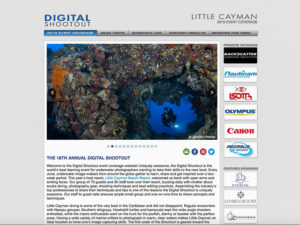 Digital Shootout 2019 from Little Cayman