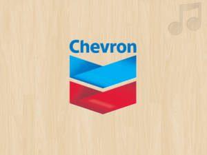 chevron-audio