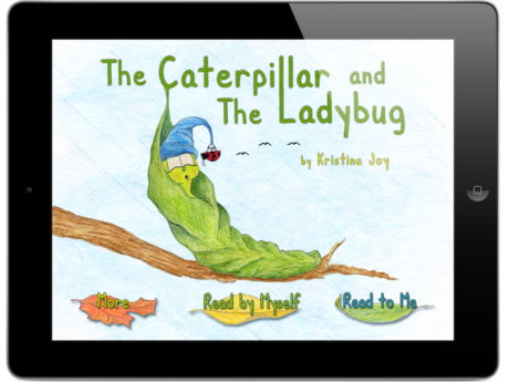 the-caterpillar-and-the-ladybug-ipad-app